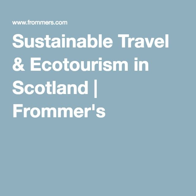 That Website, Apart From Definition And Benefits Of Ecotourism, Contains  Examples What Makes It Extraordinary And How Does It Work.