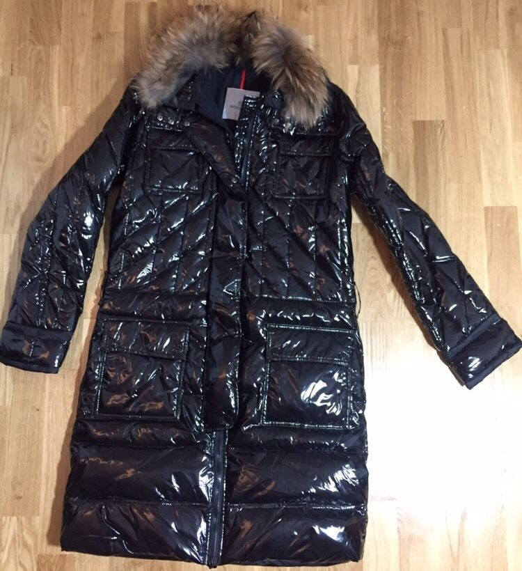 moncler jacket ebay womens