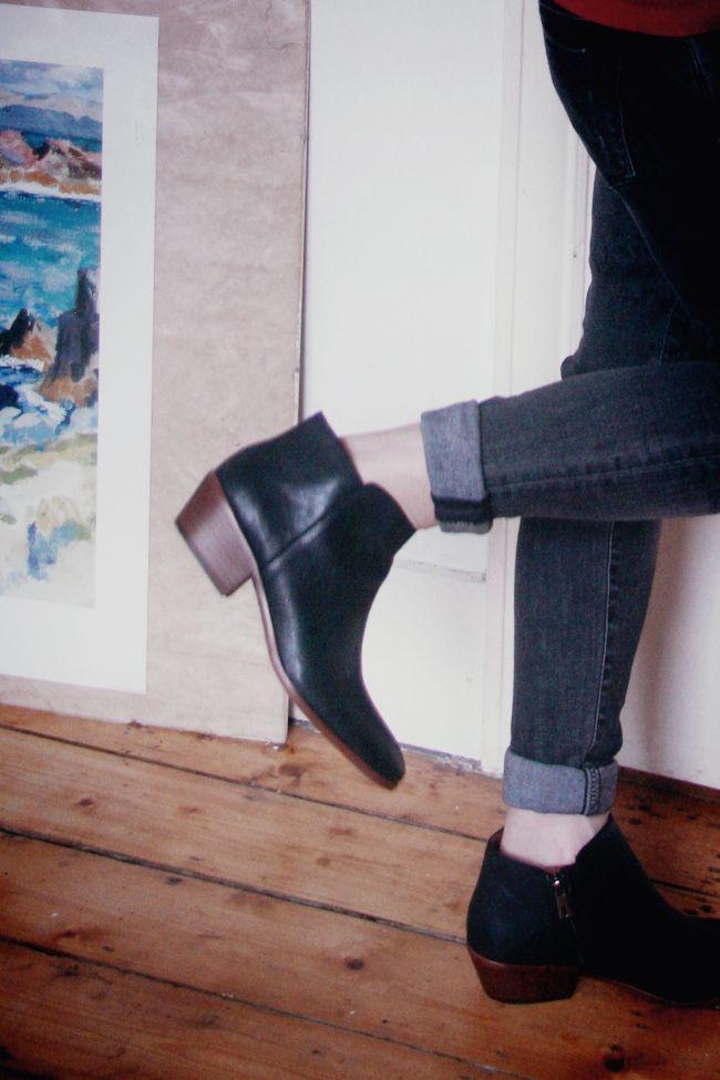 807e20576c7a I NEED the Sam Edleman petty boot like yesterday. Birthday shoe  Hmmm.