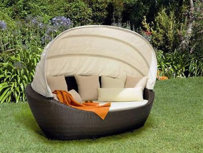 Wicker and rattan outdoor furniture -Summer Special!