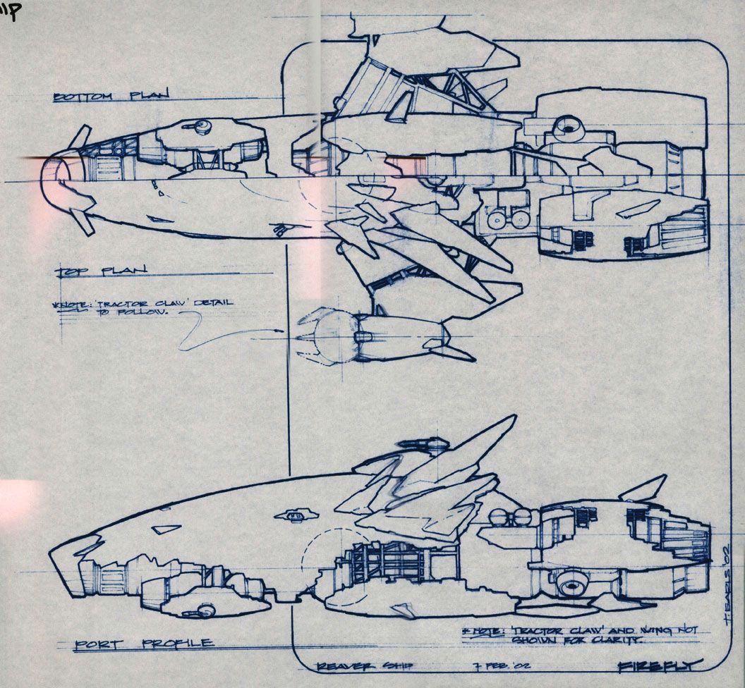 Firefly spaceship reavers firefly ship blueprints firefly firefly spaceship reavers firefly ship blueprints malvernweather Choice Image