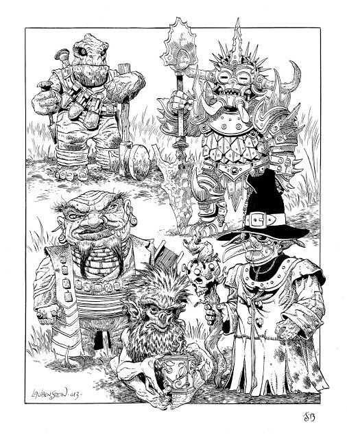 Image result for Mostali Guide To Glorantha
