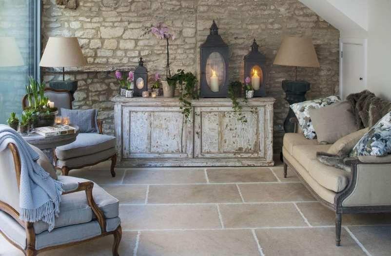 Le charme romantique de la campagne anglaise id es pour la maison pinterest d co maison - Decor de charme ...