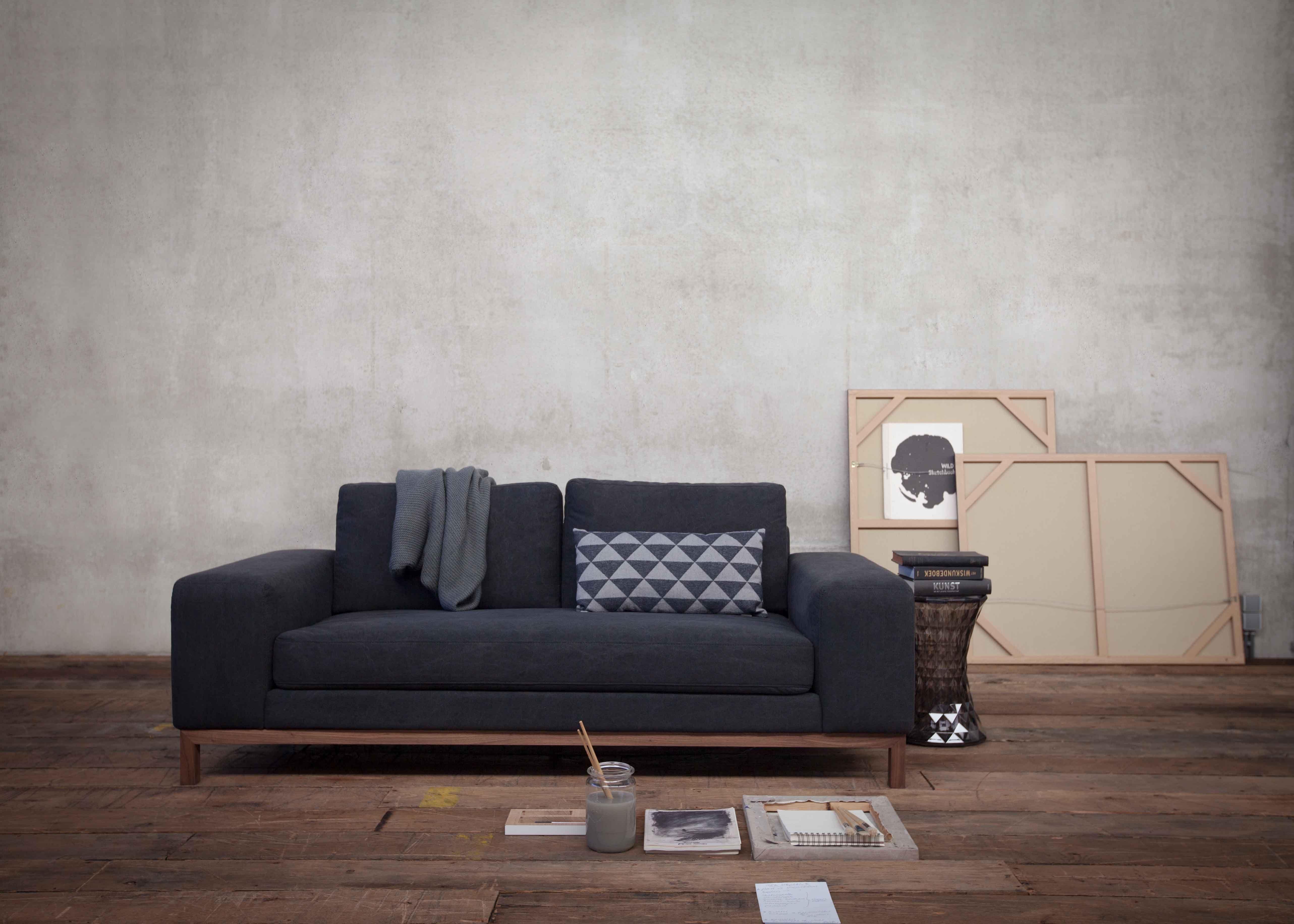 Modulares sofa mit auswechselbarem rcken mobeldesign - Modernes mobeldesign ...