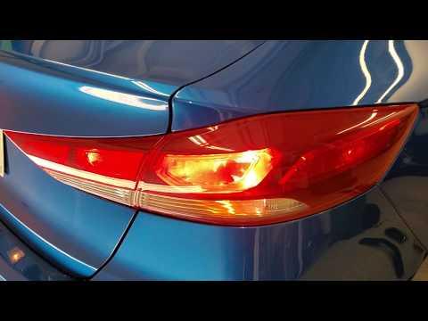 2017 2018 2019 2020 Hyundai Elantra Tail Light Bulbs Brake Turn Signal Side Marker Youtube Hyundai Elantra Elantra Automotive