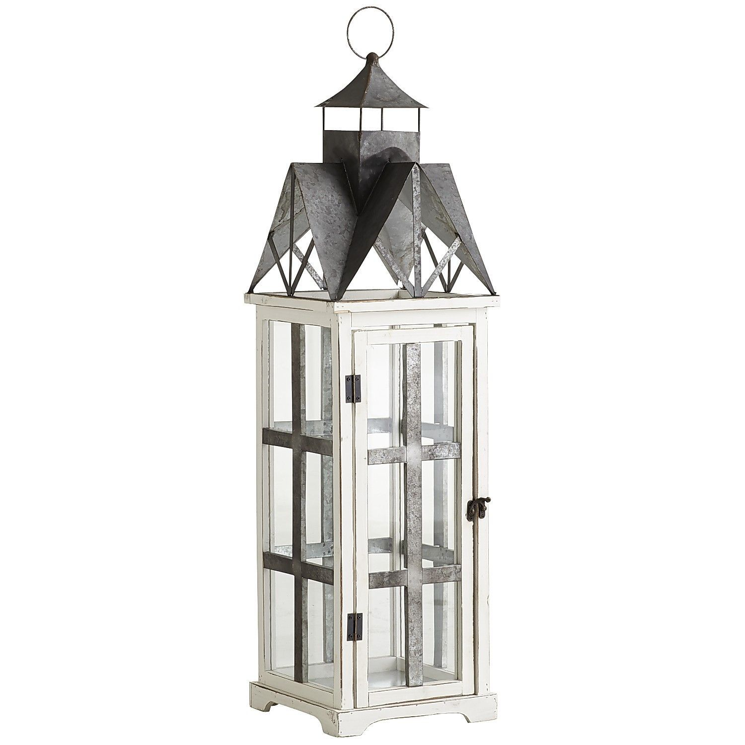Wooden House Lantern - Large | For the Home | Pinterest | Wooden ...