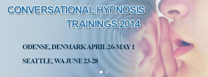 Hypnosis Certification Trainings And Workshops | Hypnosis ...