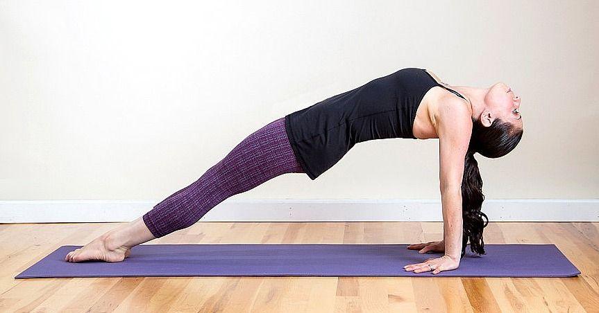 Inner Thighs, Activate! 9 Leg-Toning Yoga Poses — POPSUGAR ...