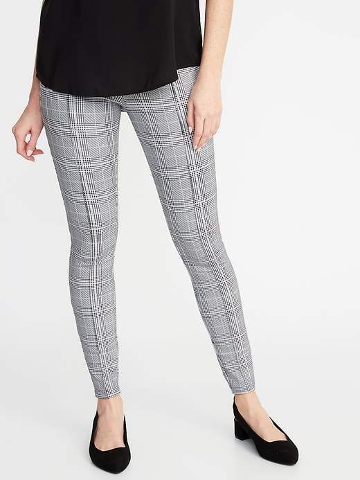 4d547e808871 High-Rise Ponte-Knit Stevie Pants For Women in 2019 | Products ...