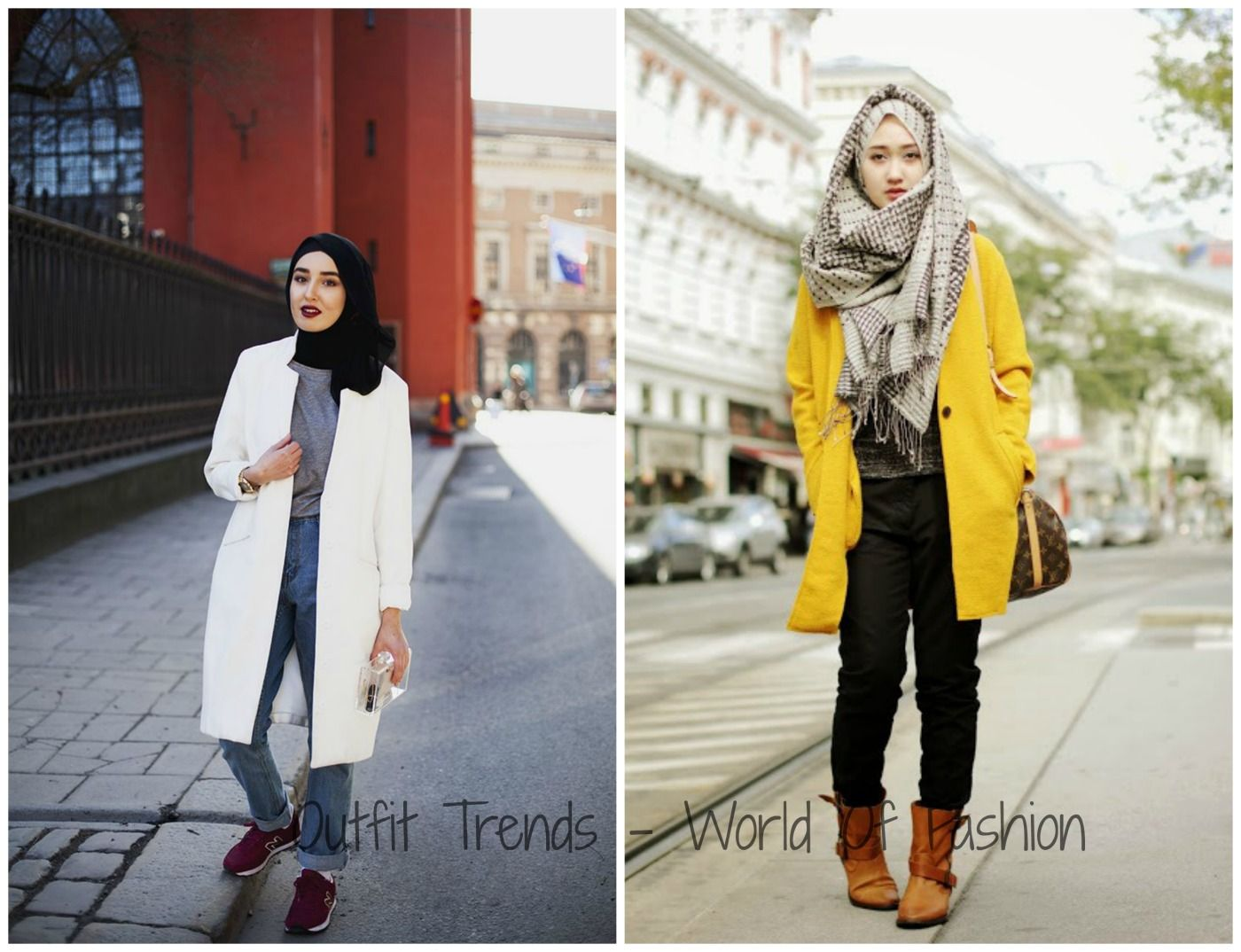 Hijab latest style trends exclusive photo