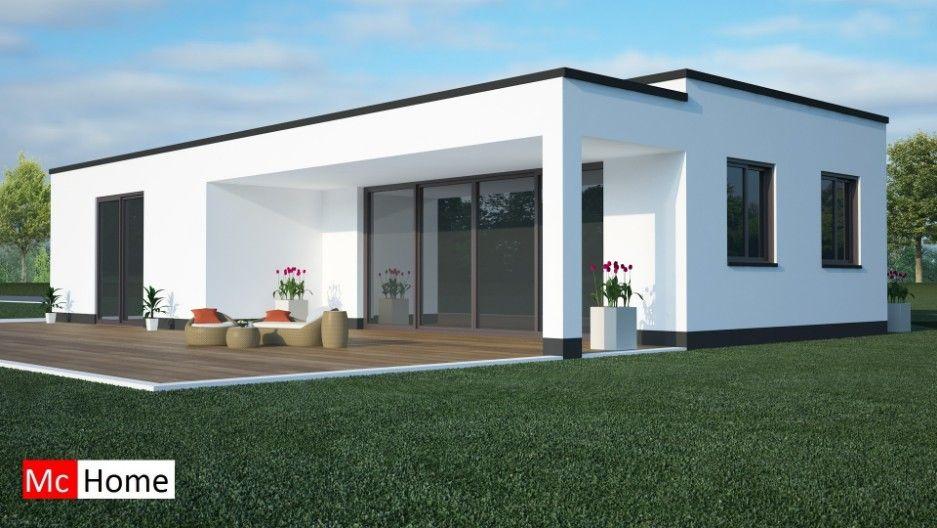 Mc-Home.nl B8 gelijkvloerse bungalow alles slaapkamer en badkamer ...