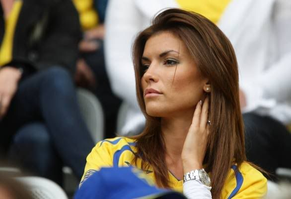 Sweden People Bing Images Hot Fan Hot Football Fans Pretty Face