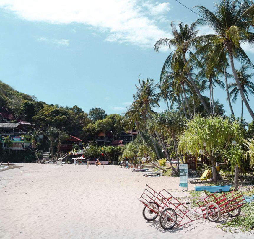 KOH LANTA BEACHES Travel destinations beach, Laos travel