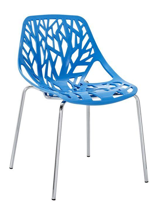 Merveilleux Branch Chair