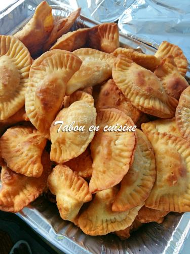 Pastels s n galaise la viande hach e crevettes a l ail avec p tes pinterest recette - Recette de cuisine senegalaise ...