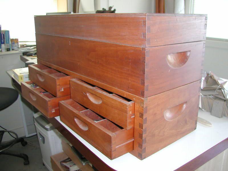 toolbox plans caisses a outils pinterest outils caisse et bois. Black Bedroom Furniture Sets. Home Design Ideas