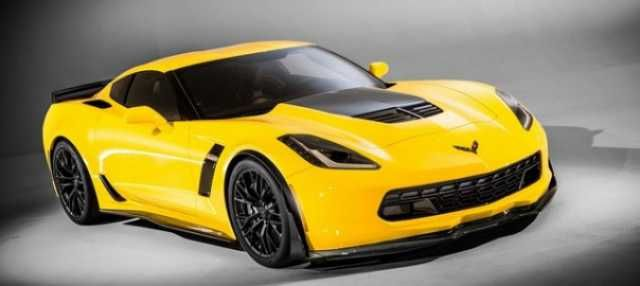 2016 Chevrolet Corvette Is The Featured Model. The 2016 Chevrolet Corvette  Image Is Added In Car Pictures Category By The Author On May