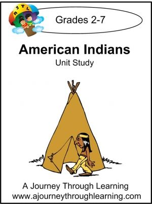 American Indians Unit Study
