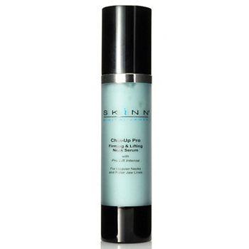 Skinn Cosmetics Chin Up Pro Serum 1 7 Oz On Sale At Shophq Com Neck Serum Serum Beauty Cosmetics