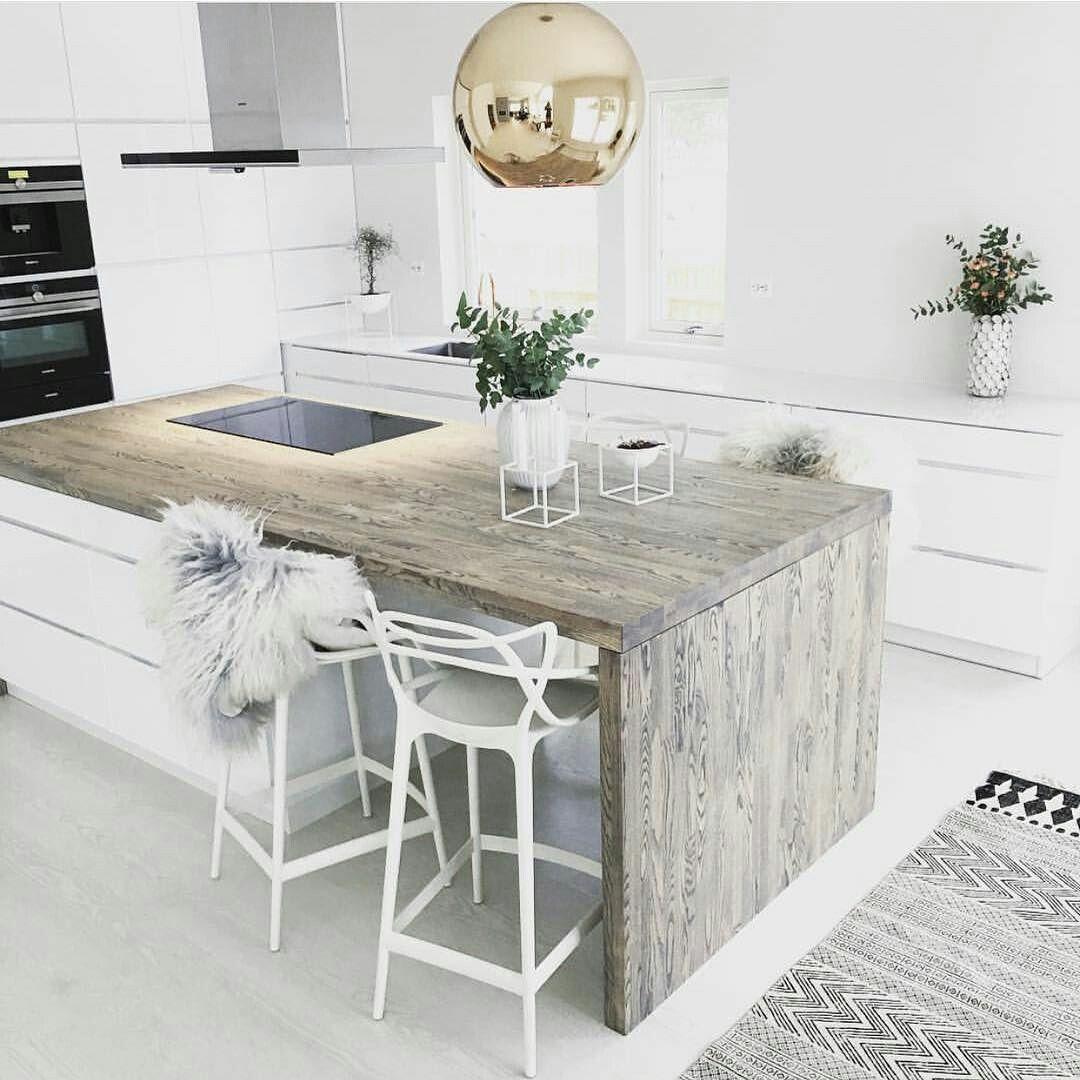Kitchen Cucina Nordica Progetti Di Cucine Arredamento