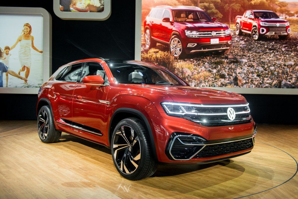 2021 VW Atlas Release Date, Changes, Review, And Specs >> 2020 Volkswagen Atlas Review Specs And Release Date Car