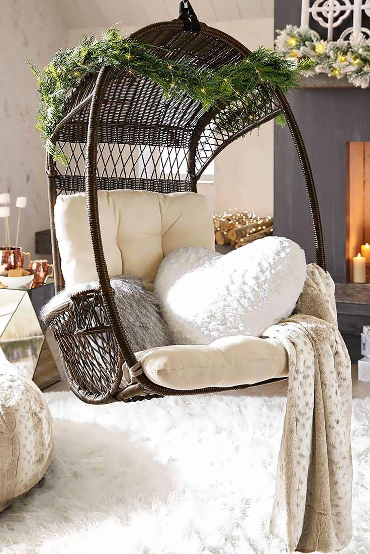 Schlafzimmer Hangematte Stuhl Design Einen Ort Wo Sie Einsinken