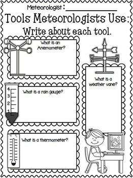 weather unit science weather science teaching weather second grade science. Black Bedroom Furniture Sets. Home Design Ideas