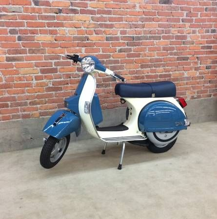 2013 Genuine Stella 150cc scooters - ON SALE $500 off ...
