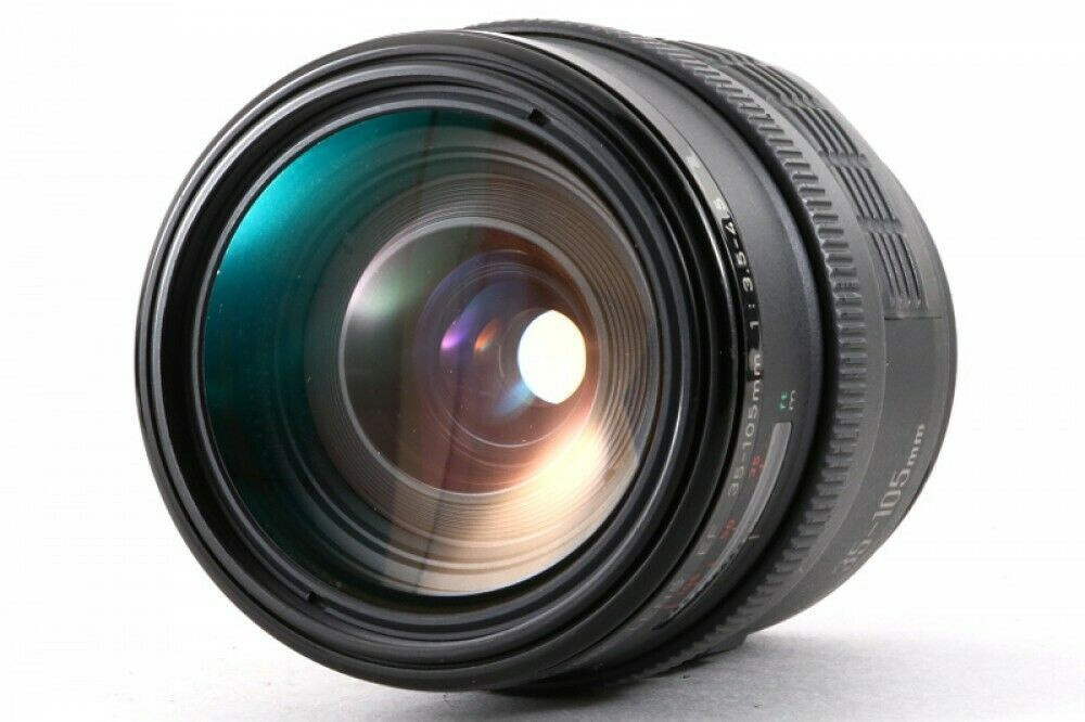 Canon Ef 35 105mm F 3 5 4 5 Zoom Lens From Japan 33029139 As Is Canon Zoom Lens Canon Ef Canon Lens