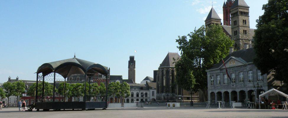 Vrijthof-Maastricht2