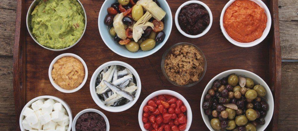 aperitif food - Google Search   Apéritif facile et pas cher, Apéritif pas cher, Apéro dinatoire ...