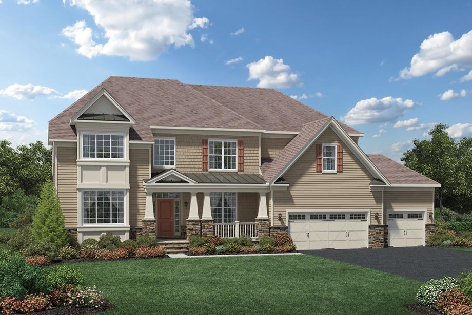 Reserve at Medina is an outstanding new home community in