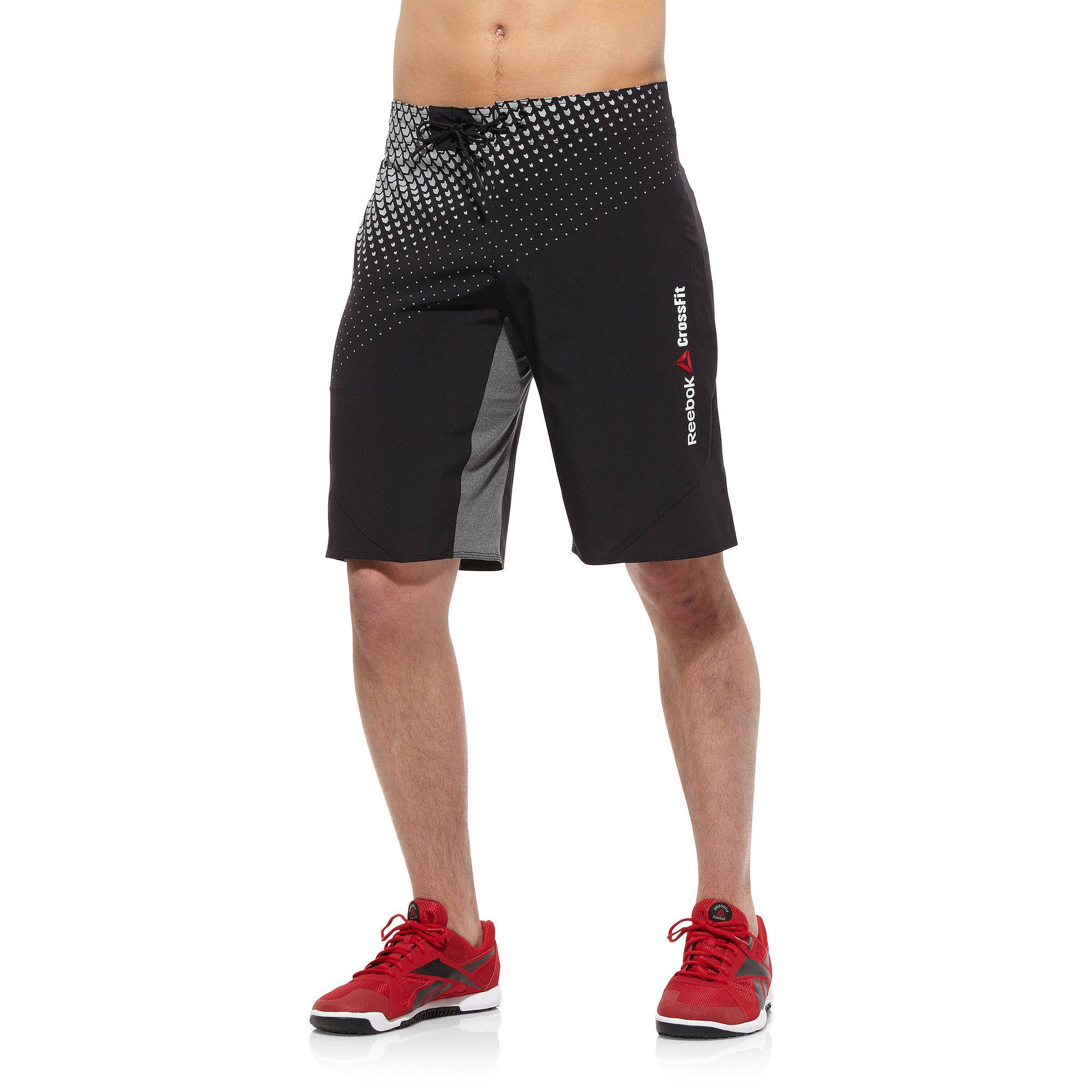 Reebok Men's Reebok CrossFit® Gradient Board Short | Reebok Canada