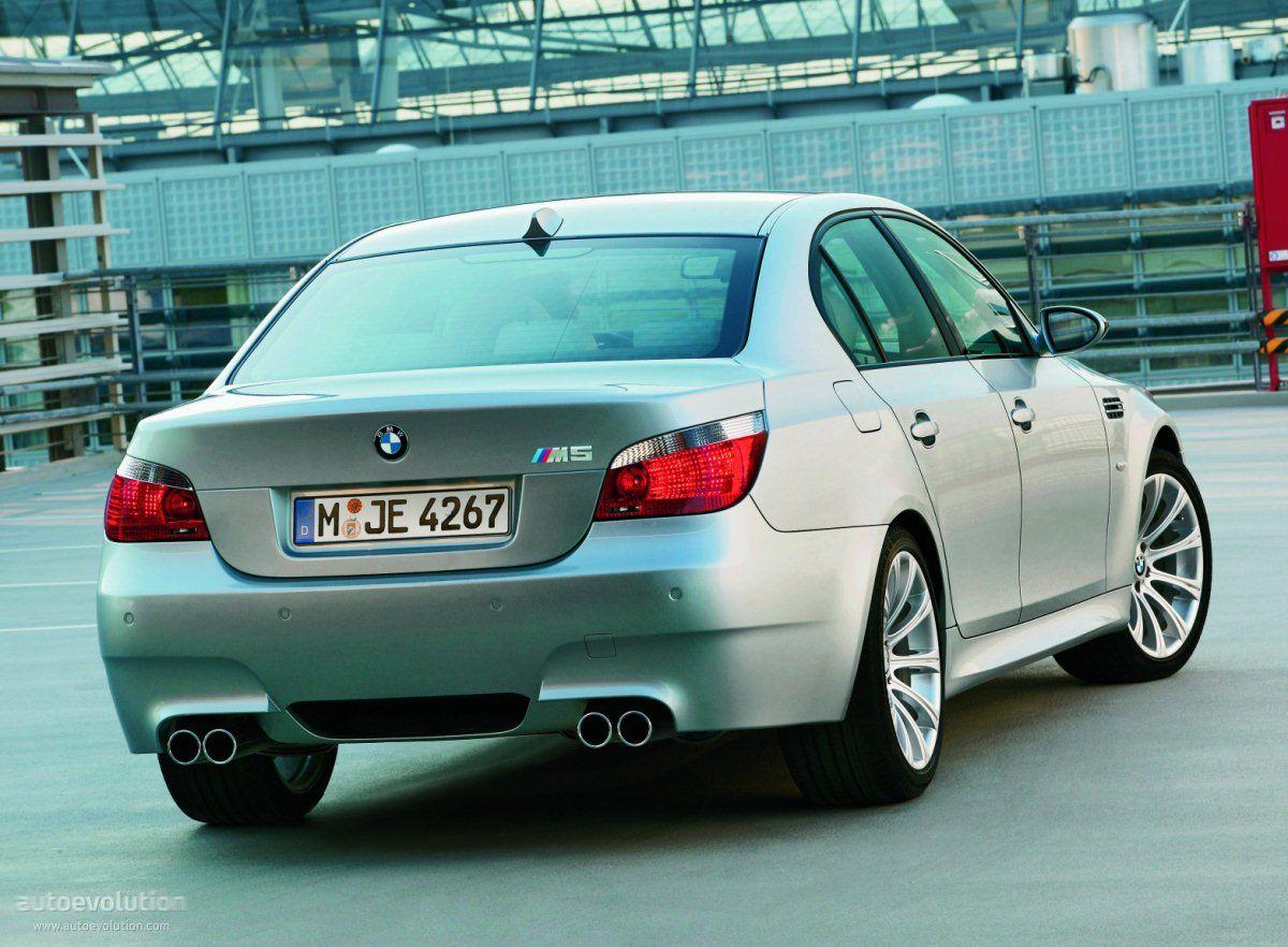 BMW M5 (E60) | V10 M5 | Pinterest | BMW M5, BMW and Cars