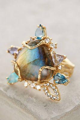 That Boho Chick: Jewelry