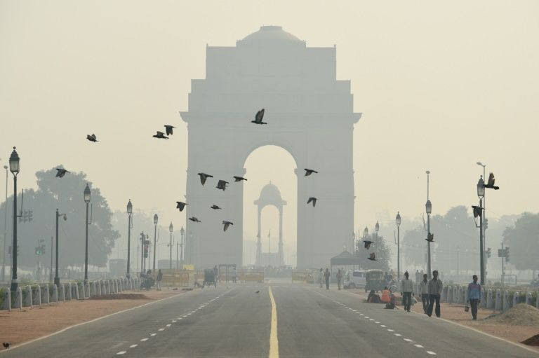 India court demands Delhi anti-smog plan in two days
