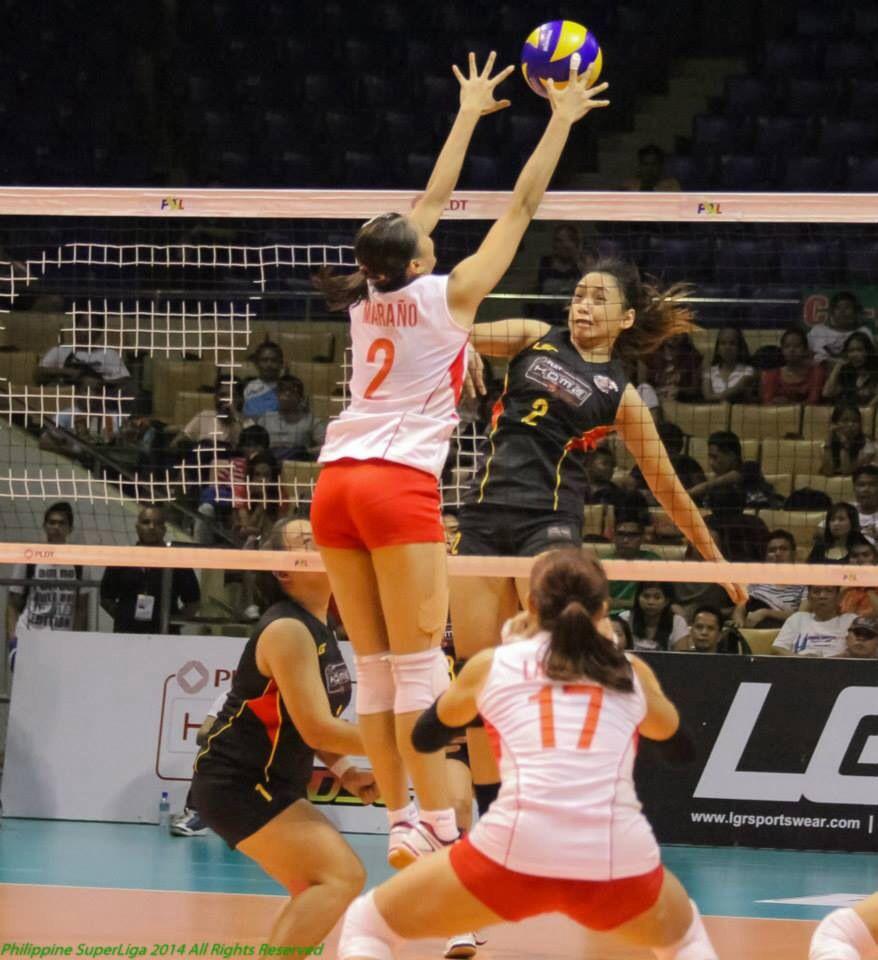 Pin By Alain Keith Cabardo Daguio On Volleyball Philippine Super Liga Volleyball Running Sports
