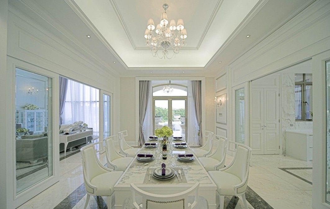Minimalist European Style Interior Design - Home Interior ...