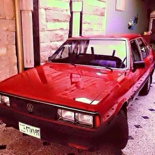 سيارة برازيلي موديل 1985 Baghdad Baghdad Iraq Iraq