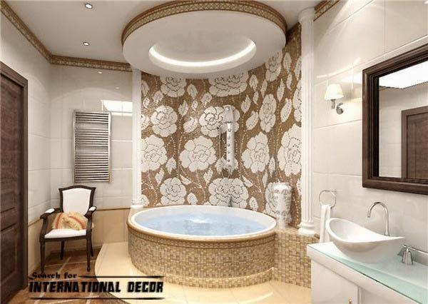 Superieur Bathroom Ceilings