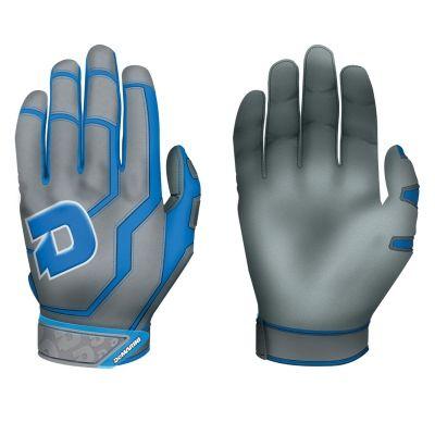 DeMarini Versus Batting Gloves Youth
