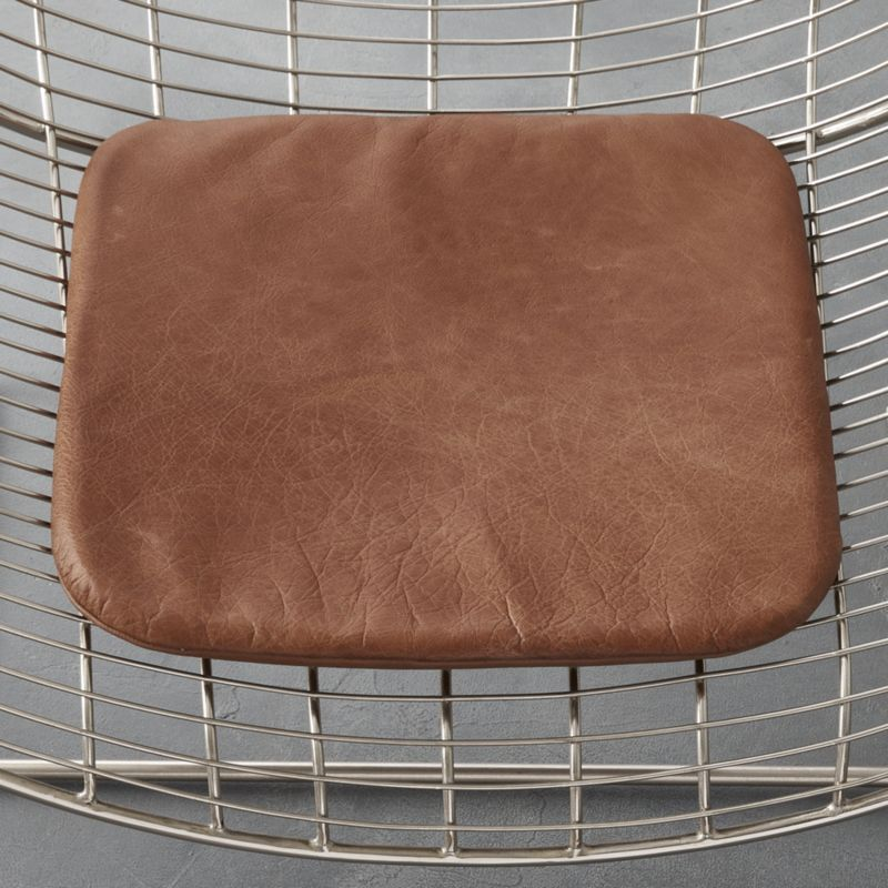 Modern Chair Cushions Cb2 Chair Cushions Brown Leather Chairs Modern Seat Cushions