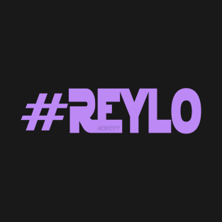 Support your #StarWars #Reylo with a T-shirt 1182041 1
