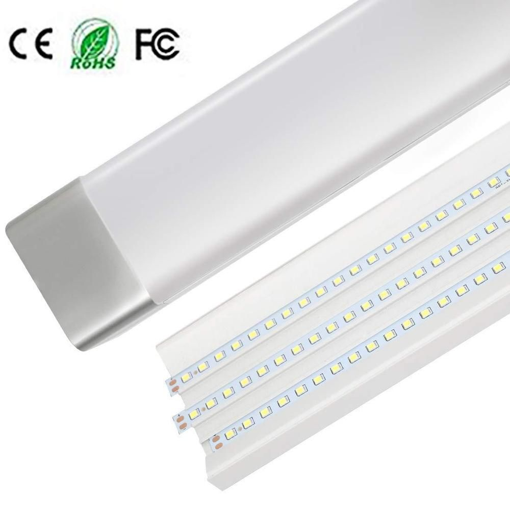 Integrated #Tube #Lamp #Wall #Lamps #with #Dust #Cover #LED