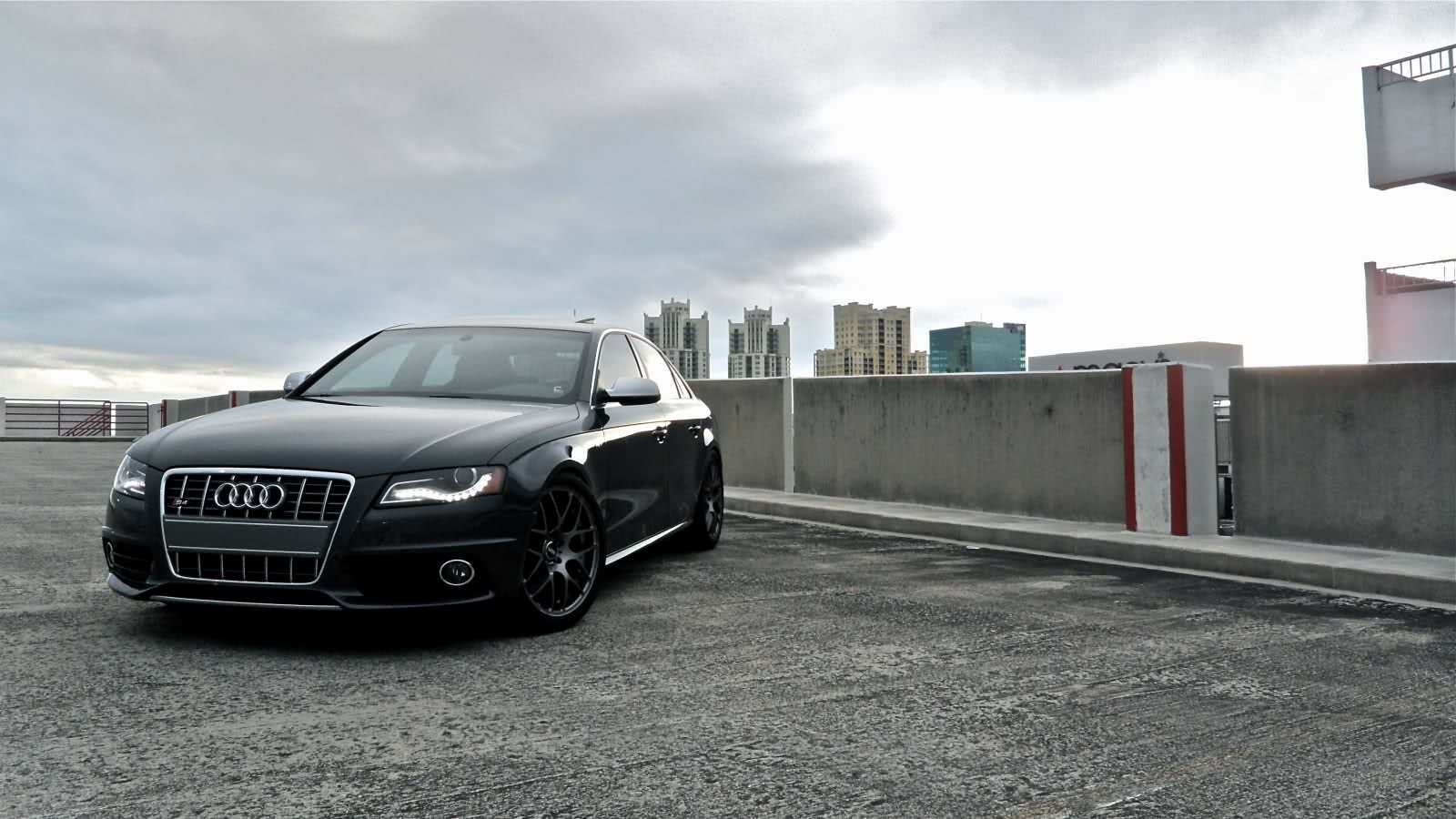 Audi A4 Wallpaper For Android Android Wallpaper