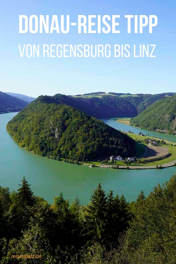 Eine Reise Auf Den Spuren Der Romer Von Regensburg Bis Linz Reisen Reiseziele Reisetipps