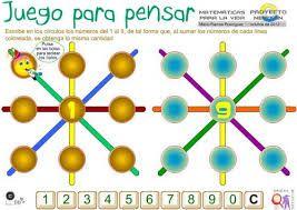 Juegos Didacticos Para Imprimir De Matematicas Buscar Con Google