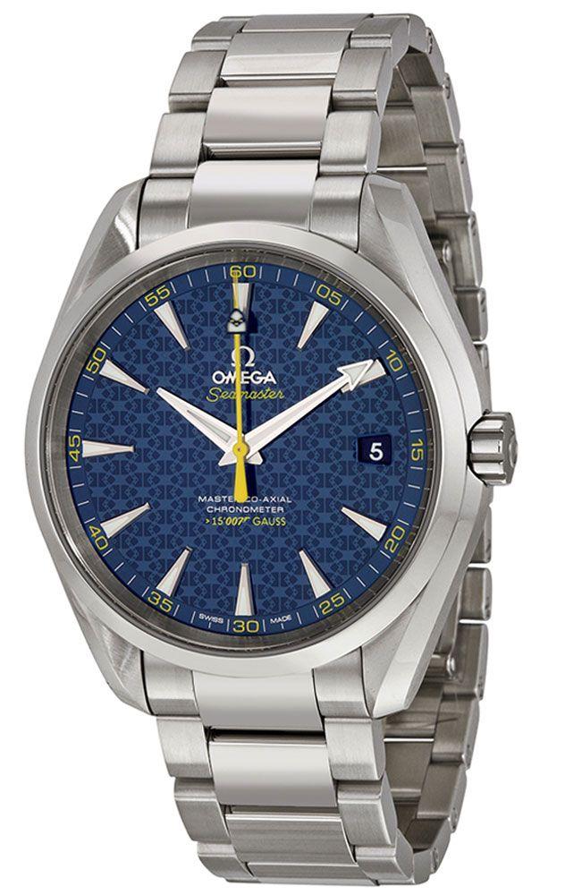 0d322632a64 Reloj Omega Seamaster Aqua Terra O23110422103004