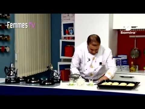 Mini sandwich et pizza recette turque cuisine dz samira tv - Youtube cuisine samira ...
