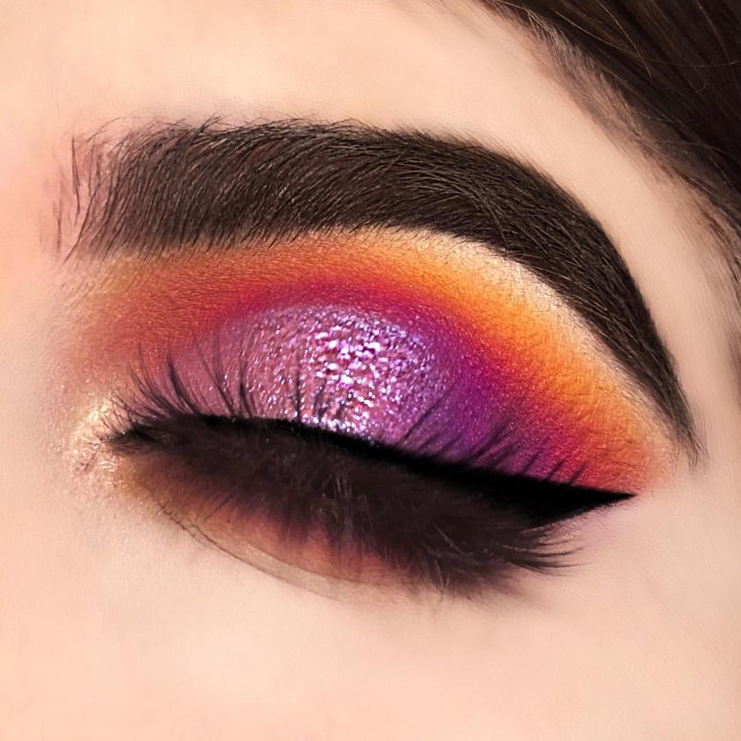 bb2e968203f Sunset Eye. Pink